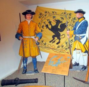 Min soldat bara försvinner 1809? @ Föreningslokalen | Nyköping | Södermanlands län | Sverige