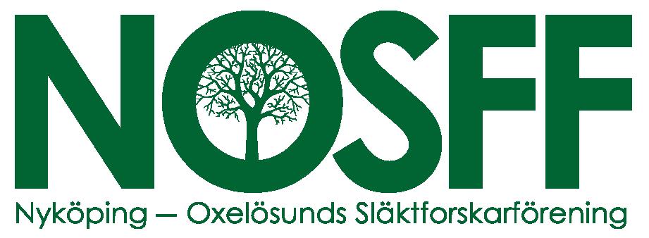 Nyköping-Oxelösunds släktforskarförening