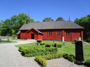 Utflykt till Koppartorp @ Tunabergs kyrka | Södermanlands län | Sverige