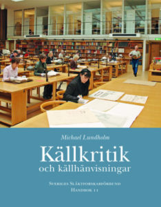 Källkritik och källhänvisningar @ Kulturhuset Slottsvakten | Nyköping | Södermanlands län | Sverige