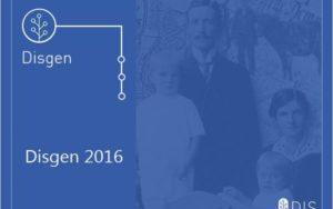 Utbildning i Disgen 2016 @ Föreningens lokal | Södermanlands län | Sverige