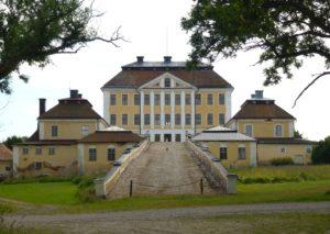 Slottsbesök på Thureholm @ Thureholms slott | Södermanlands län | Sverige